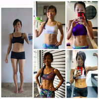 IN HOME PERSONAL TRAINING LESSONS FOR WOMAN LOSE WIGHT FAST