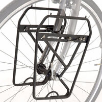 Axiom Journey DLX Lowrider Front Rack! Brand New With Packaging!