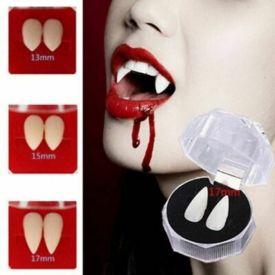 DIY Halloween Cosplay Teeth Party Vampire Devil Tooth Costume Party - Vampire Halloween Accessories