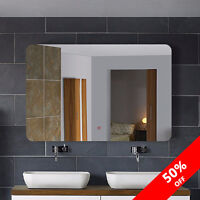 [Decoraport.ca] LED Lighted Mirror-Open Box ★50% Off★