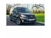 2016 FORD TRANSIT CONNECT TREND RS STYLING