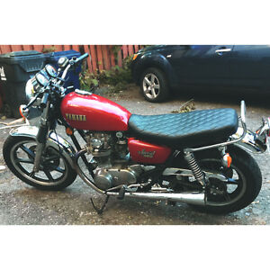 1979 XS650 Special - Excellent Condition - On the road daily