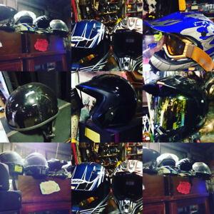 Motorcycle Helmet Sale $39+up HJC THH ZOX