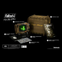 Fallout 4 Pip-boy with Stand and Case