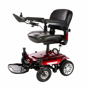 SAVE 20% ON PORTABLE SCOOTERS AND POWER WHEELCHAIRS London Ontario image 6