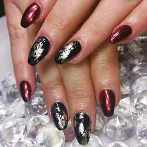 CERTIFIED NAIL TECH • GEL OR ACRYLIC NAILSHi there I am in Millw Edmonton Edmonton Area image 10