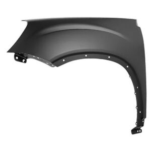 New Painted 2007-2012 GMC Acadia Fender & FREE shipping