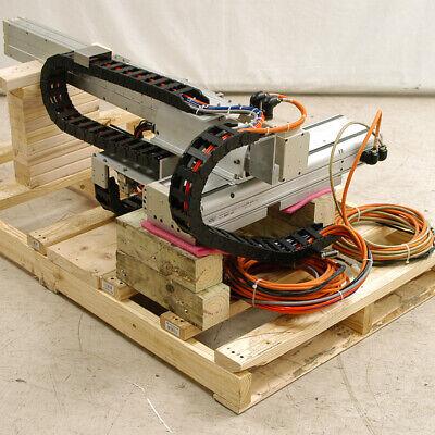 Adept Modular Cartesian Robot 2 Axis 75cm 90400-20075 30cm 90400-10030 Module Xy