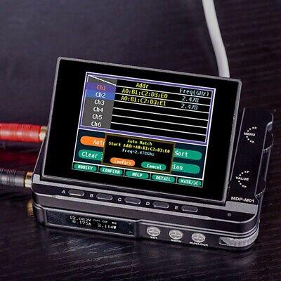Mdp-xp Mini Digital Power Supply System Programmable Linear Power Module 3.6-30v