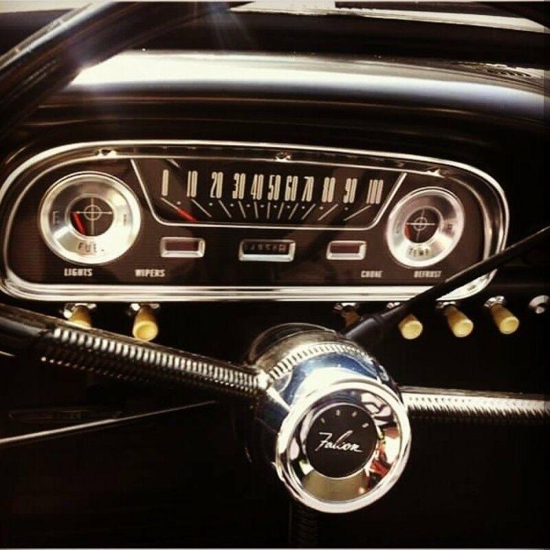 1962 Ford Falcon | Classic Cars | Kitchener / Waterloo | Kijiji