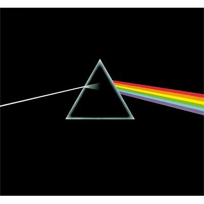 Pink Floyd - The Dark Side Of The Moon [New Vinyl] 180 Gram