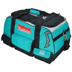 Brand New Makita 831278-2 Heavy-Duty LXT Combo Kit Tool Bag