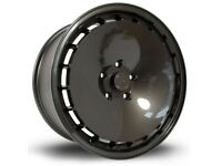 """18""""x9.5"""" Rota RM200 Wheels and tyres suitable for an Audi A4 Etc"""