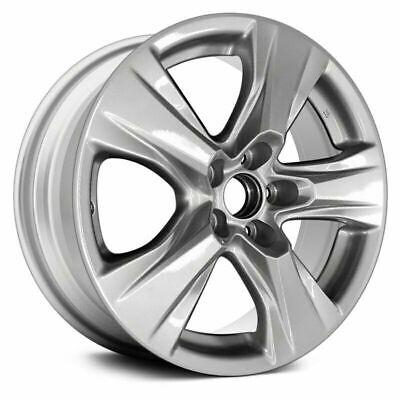 """New 17"""" x 7"""" Replacement Wheel Rim for 2019 2020 Toyota Rav4 Rav 4"""