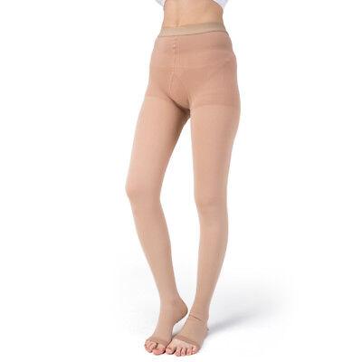 Kompression Unterstützung Strumpfhosen (medizinischer Kompression Strümpfe Strumpfhosen Unterstützung Krampfadern Socken)