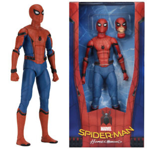 NECA Spider Man: Homecoming 1/4 Scale Action Figure in store!