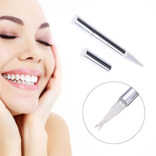 teeth whitening gel instructions