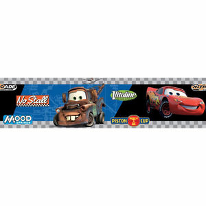 Cars Self-Stick Wall Border (New) London Ontario image 1