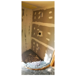 DRYWALL INSTALLATION SERVICES  & MORE