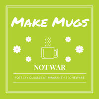 Get Creative & Get Muddy Pottery Class