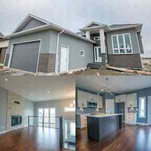 Open House today 12-2 in Evergreen