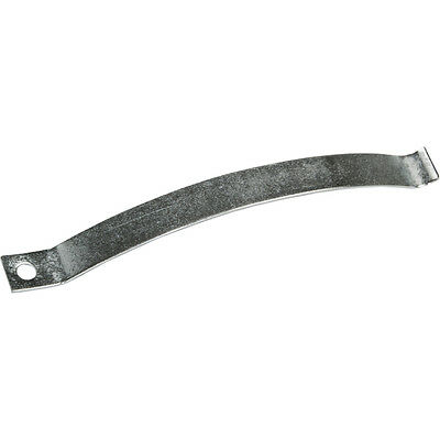 1958-1964 Ford Tractor Top Hood Door Leaf Spring - Fits All   Naa-16925-b