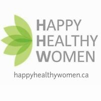 Happy Healthy Women Guelph-Authentically Connecting Over Coffee!