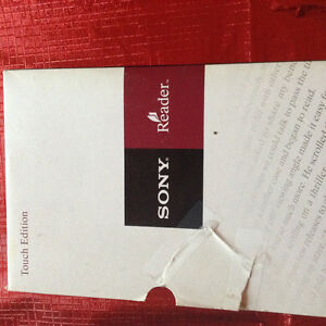 Sony Ereader Kitchener / Waterloo Kitchener Area image 2