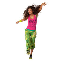 New* Daytime Zumba classes