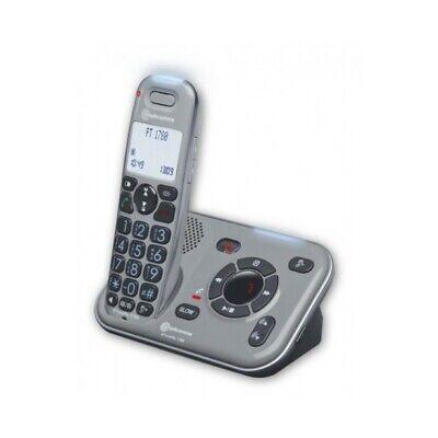 Teléfono Amplified Powertel 2780 Contestador Automatico Amplicomms