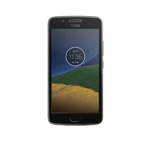 Lenovo Moto G5 Phone XT1670 16GB - Lunar Gray