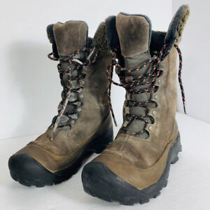 KEEN -  bottes femme - taille 8 ou 38.5