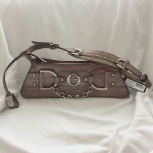 Guess Purse -NEW WITH TAGS!