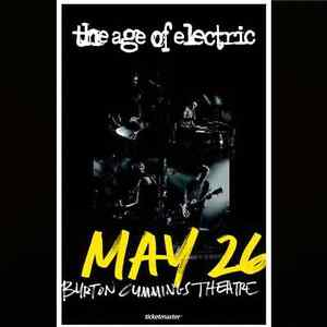 Age of Electric Tickets