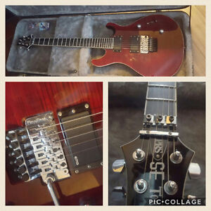 PRS SE Torero   serious offers only please