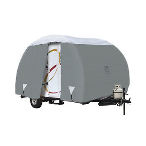R-Pod Cover -Fits up to 16' Trailers