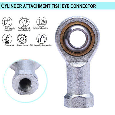 Cylinder Accessory Connector Right Female Thread Metric Rod End Joint -