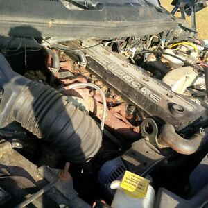 Hi I'm parting out my 2001 Dodge Power Ram 3500 Pickup Truck