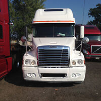 2007 Freightliner Century For Sale (Prefer inquiry By Phone)