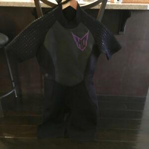 Ladies Body Glove Wetsuit