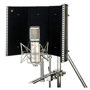 For Better Home Recording Results-SE Electonics Reflexion Filter