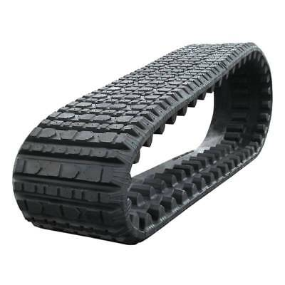 Prowler Asv Rt60 Multi-bar Tread Rubber Track - 381x101.6x42 - 15 Wide
