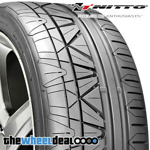 275/35R19 100W Nitto INVO UltraHigh Performance Tyres Melbourne National Freight