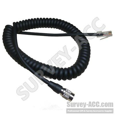 Brand New 5801-01 - Sdr-33 Cable For Total Station To Sdr33 Cotroller