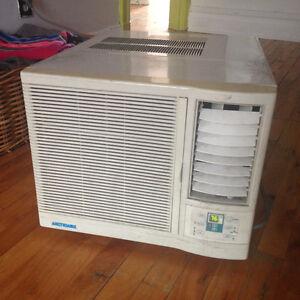 Air conditioner climatiseur de fenêtre