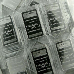 TOP DOLLAR PAID for .999+ pure Silver Bullion Maples Eagles Bars
