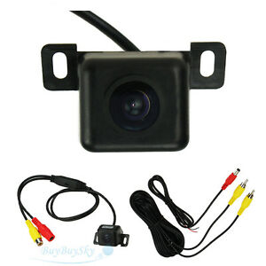 170-CMOS-Anti-Fog-Night-Vision-Waterproof-Car-Rear-View-Reverse-Backup-Camera