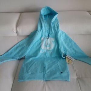 NWT Burton Girl's XL Hoodie