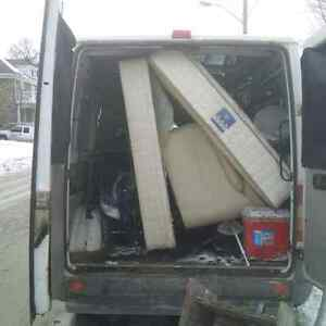 Free Estimate Mobile Junk Removal Kitchener / Waterloo Kitchener Area image 4