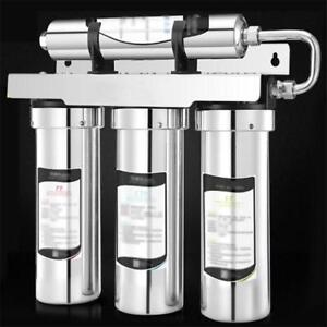 Home Drinking Purifier Water Filter Kitchen Filtration System Ultra-filtration Machine 220382